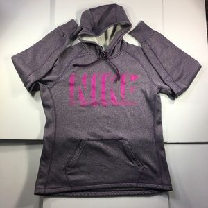 Nike Therma Fit Women's Pullover Sweatshirt